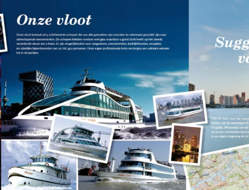 Spido brochure eventlocaties