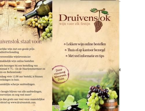 Folder Druivenstok.com