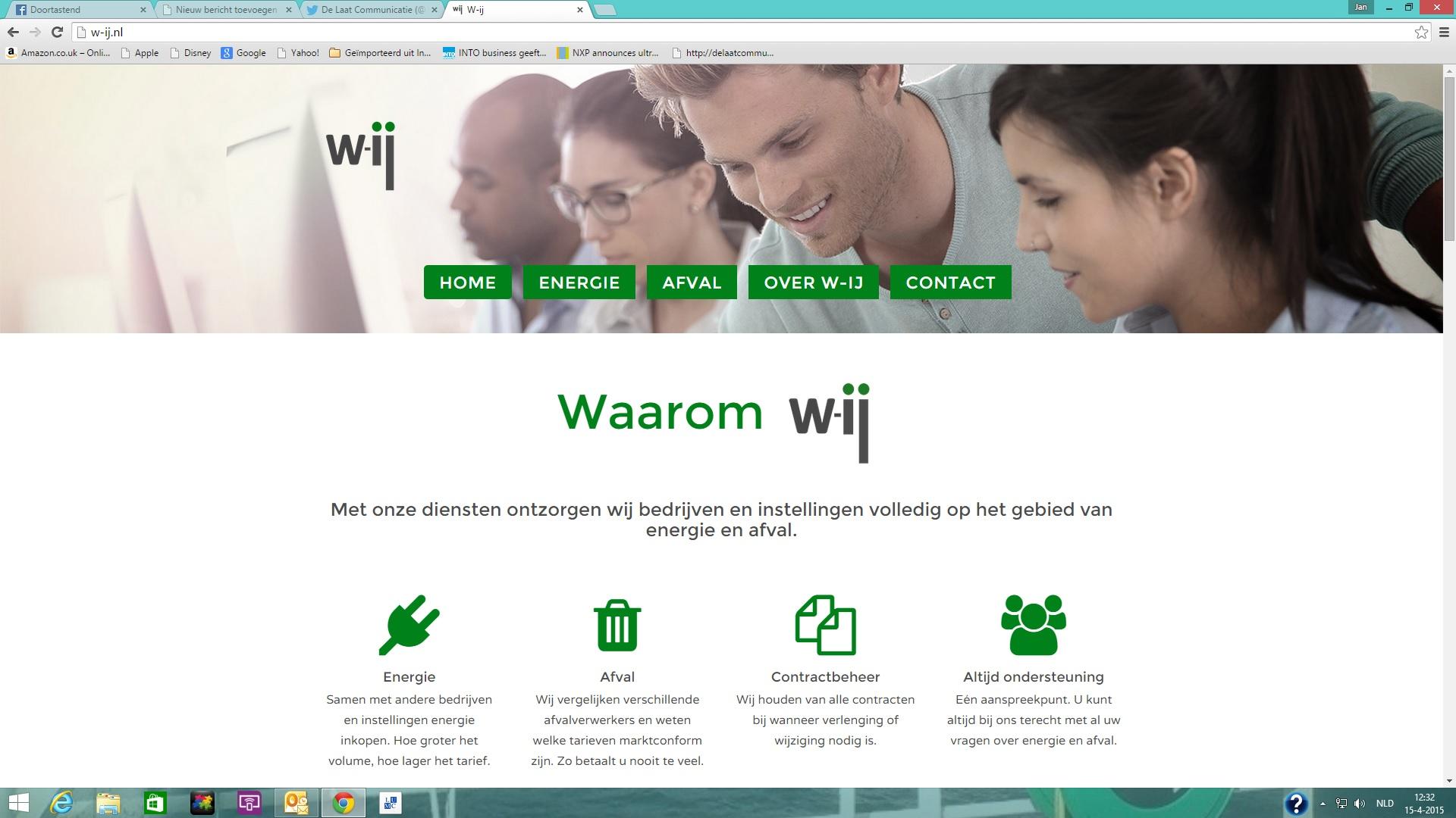 webteksten, duurzaamheid, energie, afval