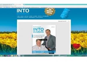 De Laat, Bollenstreek INTO business voorjaar 2015