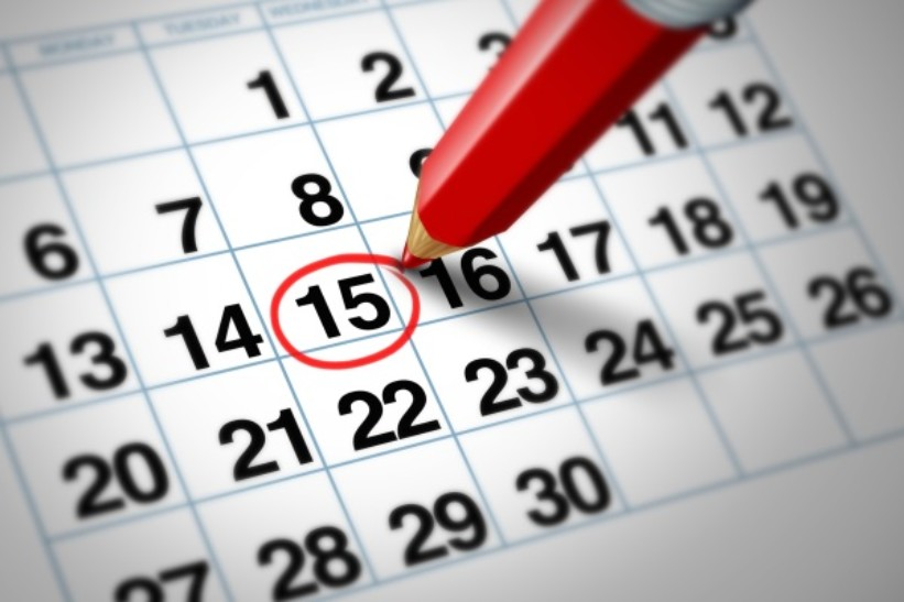content kalender, planning content,