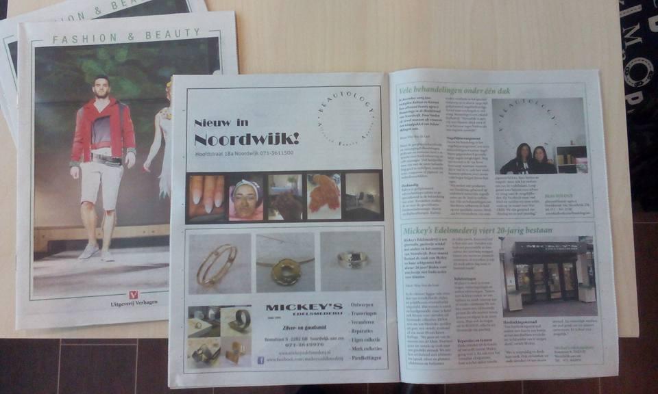 May-lisa de Laat, specials, Uitgeverij Verhagen