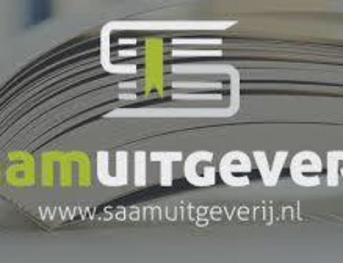 SAAM Uitgeverij