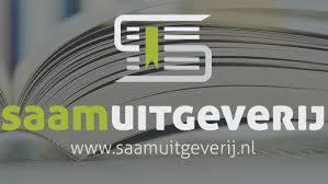 SAAM Uitgeverij, redigeren, Ouder van mijn Ouders, May-lisa de Laat