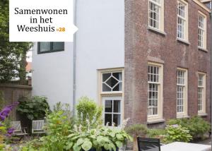 May-lisa de Laat van De Laat Communicatie schreef 3 artikelen voor Dichterbij van Rabobank Leiden-Katwijjk