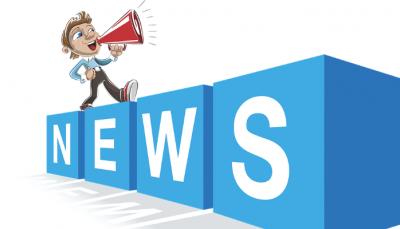 blog van May-lisa de Laat over nieuwsbrief online