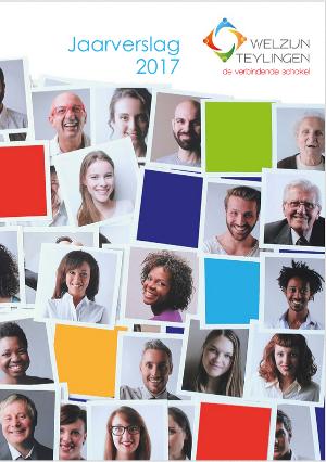 Teksten jaarverslag 2017 Welzijn Teylingen door May-lisa de Laat