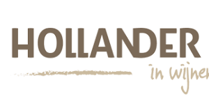 website voor Hollander in Wijnen met teksten door May-lisa de Laat
