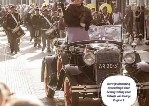 Voor Dichterbij van Rabobank Leiden Katwijk schreef tekstschrijver May-lisa de Laat een artikel over Langer zelfstandig leven - check je toekomst.