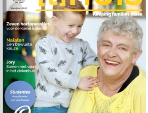 (t)Huis magazine voorjaar 2020