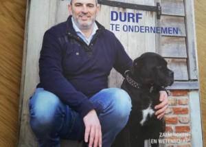 interview Peter Jongejan door May-lisa de Laat voor KOV Magazine